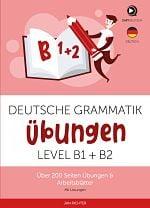 EasyDeutsch Übungen B1+B2