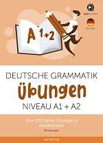 EasyDeutsch Übungen A1+A2