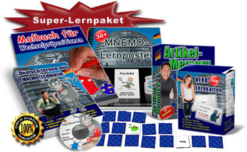 Super-Lernpaket