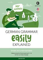 German Grammar eBook