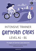 German Cases exercises