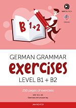 German Grammar exercises